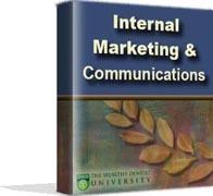 Internal Marketing: a dental marketing tutorial