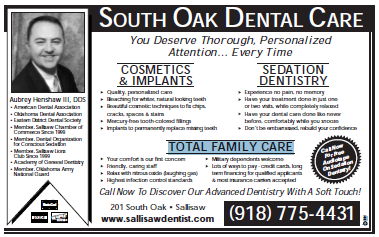 South Oak Dental Care