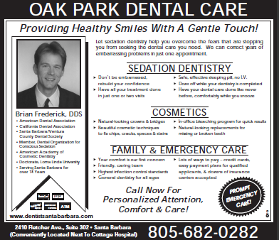 Oak Park Dental Care