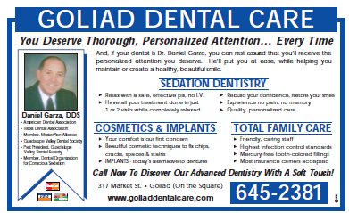 Goliad Dental Care