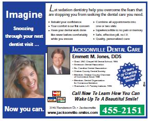 Jacksonville Dental Care