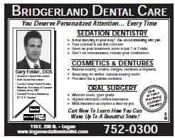 Bridgerland Dental Care