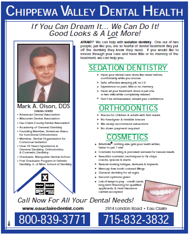 Chippewa Valley Dental Care