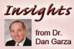 Dental advice from dentist Dr. Dan Garza