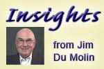 Dental marketing insights from Jim Du Molin