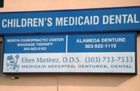 Children's Medicaid Dental