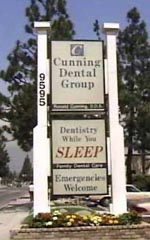Dentistry While You Sleep