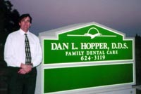 Dan Hopper, Family Dental Care