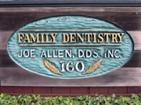 Joe Allen Family Dentistry