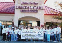 Jones Bridge Dental Care