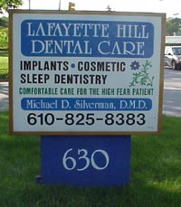 Implants - Cosmetic - Sleep Dentistry