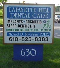 Implants - Cosmetic - Sleep Dentistry