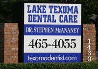 Lake Texoma Dental Care