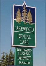 Lakewood Dental Care
