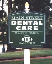 Main Street Dental Care