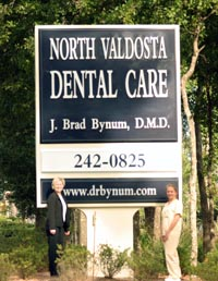 North Valdosta Dental Care