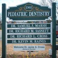 Pediatric Dentistry practice