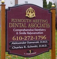 Plymouth Meeting Dental Associates