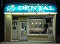 Queensway Dental
