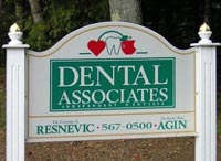 Resnevic & Agin Dental Associates
