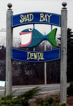 Shad Bay Dental