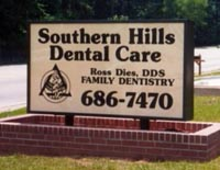 Southern Hills Dental Care