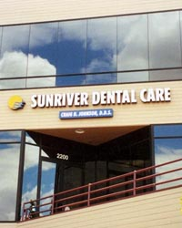 Sunriver Dental Care