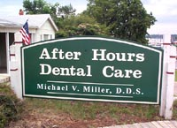 After hours Dental Care
