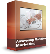 Answering Machine Marketing