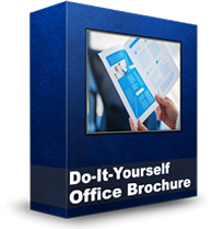 Do-It-Yourself Dental Practice Brochure tutorial