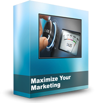Maximize Your Marketing Lesson